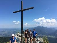 Klettersteige-Allgemein
